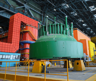 Atommash has manufactured the reactor cover for the First Unit of Akkuyu NPP (Turkey)